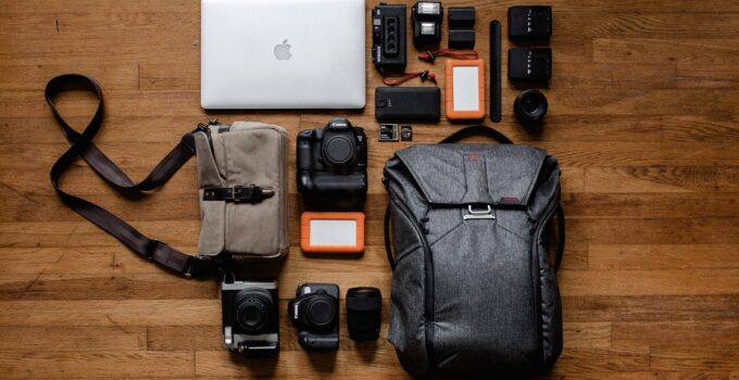 How to Pack a Backpack for Air Travel