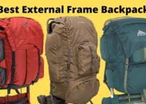 Best External Frame Backpack