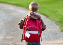 What Size Backpack for Kindergarten